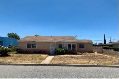 Fontana CA Single Family Home For Sale: $371,700