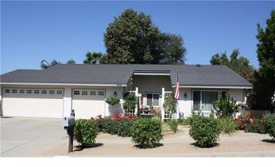 Alta Loma Single Family Home For Sale: 6454 Sunstone Avenue