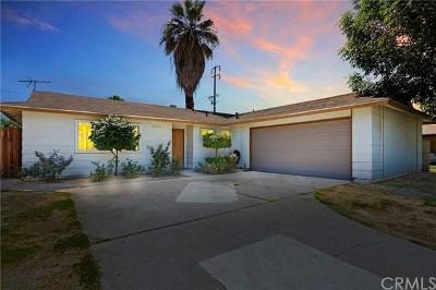 Loma Linda Single Family Home For Sale: 1695 Hardt Street
