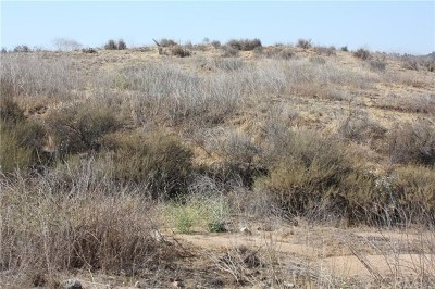 Fallbrook Residential Lots & Land For Sale: Daily Road