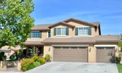 Eastvale Single Family Home For Sale: 7040 Larkspur Avenue