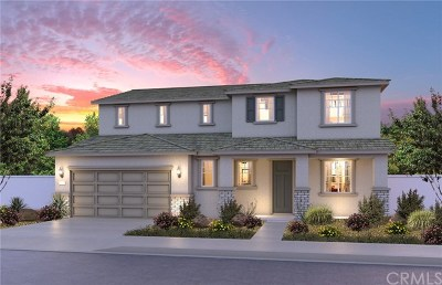 Eastvale Single Family Home For Sale: 6307 Nuffield Drive