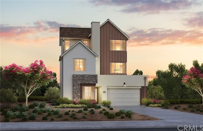 Irvine Single Family Home For Sale: 130 Masterpiece