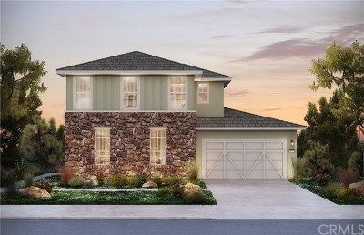 Rancho Mission Viejo Single Family Home For Sale: 55 Luneta Lane