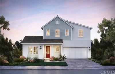 Rancho Mission Viejo Single Family Home For Sale: 53 Luneta Lane