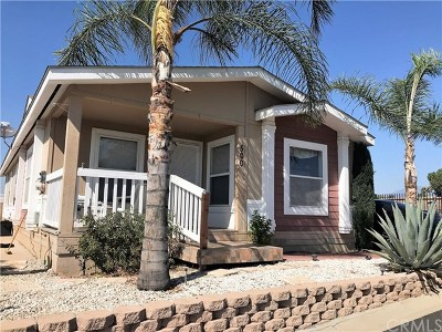 Hemet Multi Family Home For Sale: 500 Bahama Drive