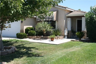 Menifee Single Family Home For Sale: 30422 Misty Creek Drive