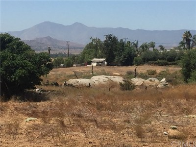 Riverside Residential Lots & Land For Sale: Newman Avenue