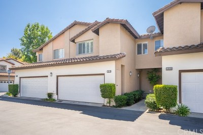 Riverside Condo/Townhouse For Sale: 13032 Via Salvia