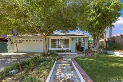 Riverside Single Family Home For Sale: 6801 Eagle Rock Drive