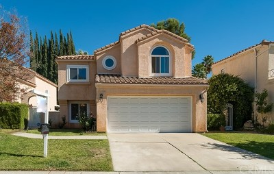 Highland Single Family Home For Sale: 29398 Clear View Lane