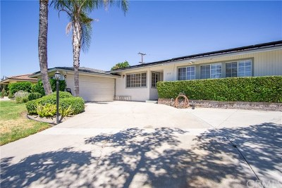 San Bernardino Single Family Home For Sale: 658 E 39th Street
