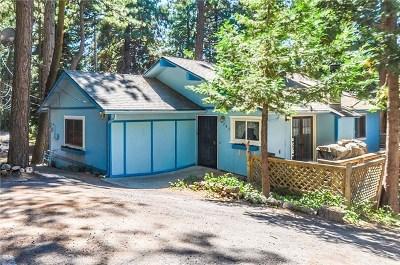 Lake Arrowhead Single Family Home For Sale: 745 Buckingham Square Court