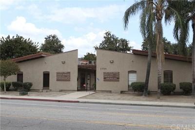 San Bernardino Commercial For Sale: 1799 N Waterman Avenue