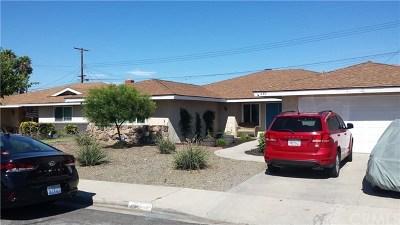 Hemet Single Family Home For Sale: 430 S Simpson Avenue