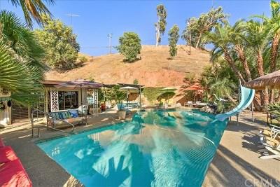 San Bernardino Single Family Home For Sale: 1443 Quail Court