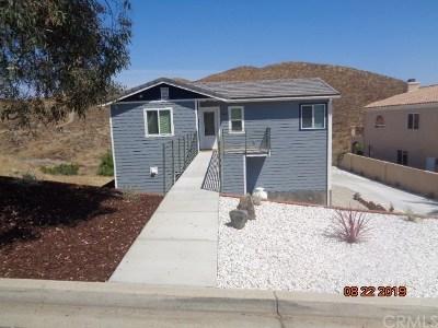 Canyon Lake, Lake Elsinore, Menifee, Murrieta, Temecula, Wildomar, Winchester Rental For Rent: 22164 Vacation Drive
