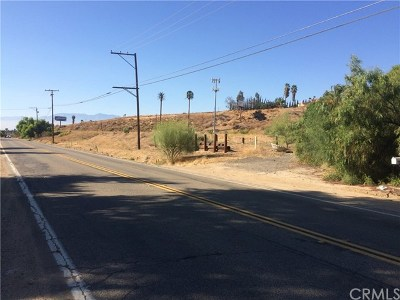 Riverside Residential Lots & Land For Sale: 16400 Mockingbird Canyon Road