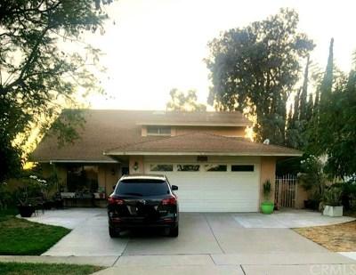 Fontana Single Family Home For Sale: 7434 Boxwood Avenue