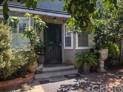 Lawndale Multi Family Home For Sale: 4212 W 160th Street