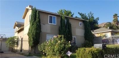 Riverside Rental For Rent: 11678 Valverde Avenue