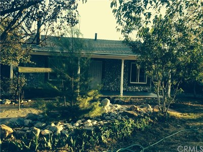Banning Single Family Home For Sale: 1164 E Barbour Street