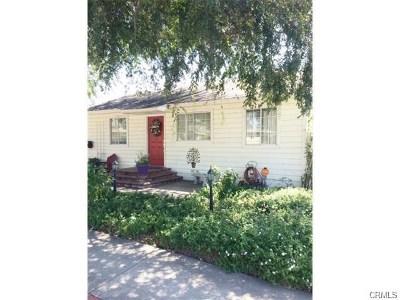 Rancho Cucamonga Single Family Home For Sale: 8249 Archibald Avenue