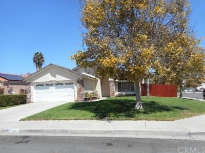 Canyon Lake, Lake Elsinore, Menifee, Murrieta, Temecula, Wildomar, Winchester Rental For Rent: 25726 Kure Court