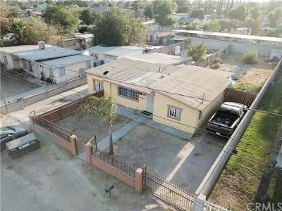San Bernardino Single Family Home For Sale: 3332 Otono Court
