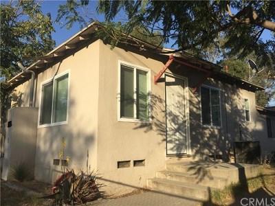 Riverside Rental For Rent: 3658 Cedar Street