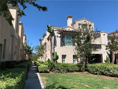 San Marcos Condo/Townhouse For Sale: 617 Kennedy Way
