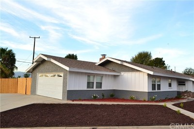 Norco Single Family Home For Sale: 4016 Cedar Avenue