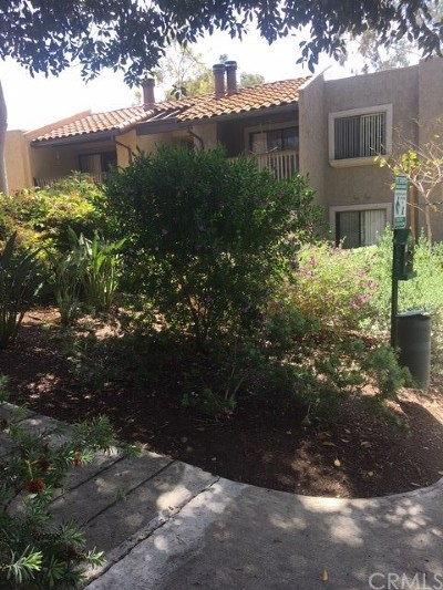 San Diego Condo/Townhouse For Sale: 13283 Rancho Penasquitos #J205