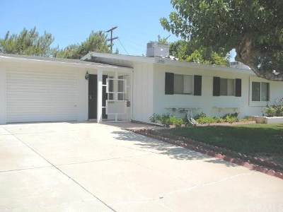 Menifee Condo/Townhouse For Sale: 28280 Northwood Drive