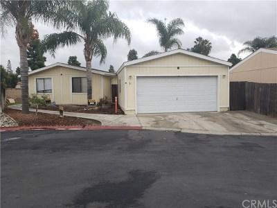Colton Single Family Home Active Under Contract: 700 E Washington Street #31