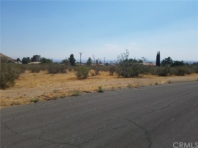 Apple Valley Residential Lots & Land For Sale: 123 Roanoke Road