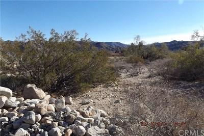 San Bernardino County Residential Lots & Land For Sale: 52160 Breezeway