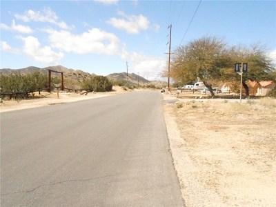 San Bernardino County Residential Lots & Land For Sale: 57764 San Andreas Road