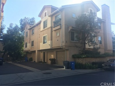 Westlake Village Condo/Townhouse For Sale: 3306 Holly Grove Street