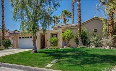 Palm Springs Single Family Home For Sale: 682 E Daisy Street