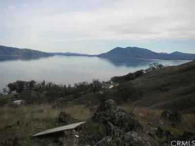 Lakeport Residential Lots & Land For Sale: 480 Lake Vista Drive