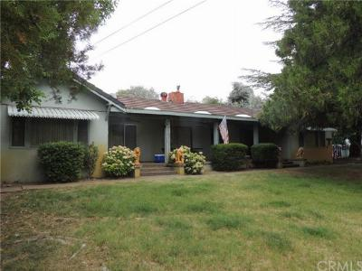 Lakeport CA Single Family Home For Sale: $450,000