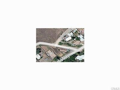 Nice Residential Lots & Land For Sale: 2998 Merced Avenue