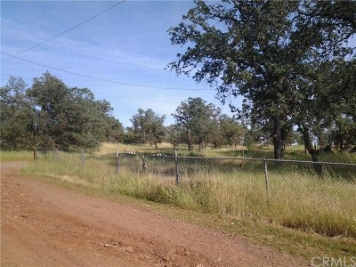 Clearlake Residential Lots & Land For Sale: 16373 18th Avenue