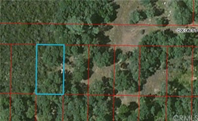 Clearlake Residential Lots & Land For Sale: 15337 Dixon Street