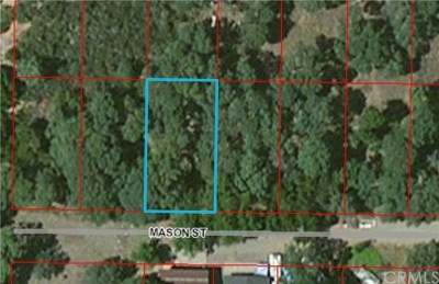Clearlake Residential Lots & Land For Sale: 15338 Mason Street