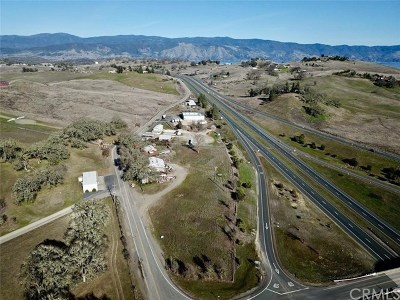 Lakeport Residential Lots & Land For Sale: 3770 Hill Road