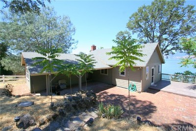Kelseyville Single Family Home For Sale: 6732 Moss Avenue