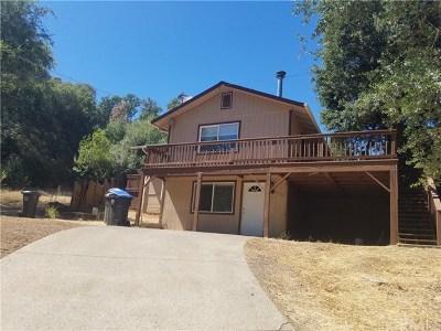 Nice Single Family Home For Sale: 6985 Floyd Way
