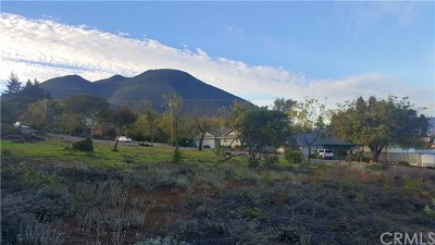 Kelseyville Residential Lots & Land For Sale: 9227 Chippewa